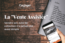 "La ""Vente Assistée"" by Carjager"