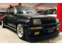 >renault r5 turbo 2 https://cloud.leparking.fr/2020/03/26/14/17/renault-r5-renault-r5-turbo-2-noir_7508879857.jpg