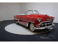1953 chevrolet bel air 1953 convertible in beautiful condition https://cloud.leparking.fr/2020/05/28/06/04/chevrolet-bel-air-convertible-1953-chevrolet-bel-air-1953-convertible-in-beautiful-condition-rouge_7618751017.jpg