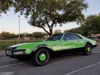 for sale: 1968 oldsmobile toronado in cadillac, michigan https://cloud.leparking.fr/2020/05/29/12/27/oldsmobile-toronado-for-sale-1968-oldsmobile-toronado-in-cadillac-michigan-green_7620216838.jpg