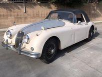 jaguar xk150s (1959) https://cloud.leparking.fr/2020/10/15/14/32/jaguar-xk150-cabriolet-jaguar-xk150s-1959_7814173167.jpg