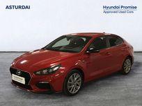 hyundai i30 fastback 1.0 tgdi n-line 88 kw (120 cv) https://cloud.leparking.fr/2020/11/27/00/09/hyundai-i30-fastback-hyundai-i30-fastback-1-0-tgdi-n-line-88-kw-120-cv-rojo_7875431267.jpg