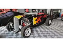 ford hot rod hotrod (high boy roadster)