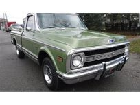 for sale: 1969 chevrolet c10 in milford, ohio https://cloud.leparking.fr/2020/12/08/00/11/chevrolet-c10-for-sale-1969-chevrolet-c10-in-milford-ohio-white_7889759493.jpg