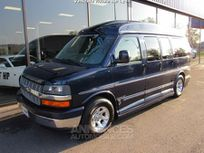 chevrolet express van explorer limited se v8 5,3l