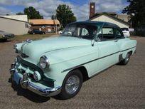 1953 chevrolet 210 for sale https://cloud.leparking.fr/2021/02/03/06/30/chevrolet-210-1953-chevrolet-210-for-sale-green_7964769541.jpg