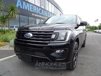 ford expedition max limited stealth