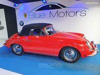 porsche 356 b cabriolet francaise