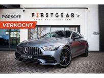 mercedes-benz amg gt 4-door coupe 43 4matic+ premium *amg nightpakket / https://cloud.leparking.fr/2021/04/04/01/28/mercedes-amg-gt-4-portes-mercedes-benz-amg-gt-4-door-coupe-43-4matic-premium-amg-nightpakket-gris_8053181481.jpg