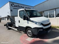 iveco daily 35c15 polybenne neuf
