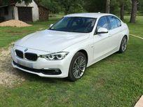 330 d 260 luxury xdrive bva