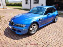 vendo bmw z3m coupe' https://cloud.leparking.fr/2021/07/11/15/29/bmw-z3-coupe-vendo-bmw-z3m-coupe-blu_8201725085.jpg