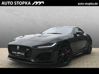 252g co2/km (komb.),10.7l/100km (komb.) https://cloud.leparking.fr/2021/07/24/00/39/jaguar-f-type-f-type-r-coupe-p575-awd-black-assist-sounds-grau_8215682531.jpg