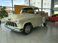 chevrolet 1955 3100 task force pickup 4.3v8 265ci € 65990 https://cloud.leparking.fr/2021/08/11/03/44/chevrolet-3100-chevrolet-1955-3100-task-force-pickup-4-3v8-265ci-65990-beige_8235724109.jpg