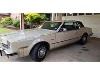 for sale: 1985 oldsmobile toronado in cadillac, michigan https://cloud.leparking.fr/2021/08/12/00/39/oldsmobile-toronado-for-sale-1985-oldsmobile-toronado-in-cadillac-michigan_8236468662.jpg