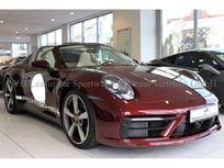 911 targa 4s heritage my21 sportdesign/full https://cloud.leparking.fr/2021/08/20/02/26/porsche-911-cabriolet-992-911-targa-4s-heritage-my21-sportdesign-full-rot_8245110909.jpg
