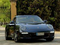 2009 porsche 911 (997.2) 4s pdk