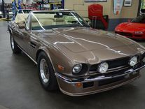 Aston Martin V8 Volante Used Search For Your Used Car On The Parking