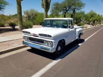 Chevrolet Apache Used Search For Your Used Car On The Parking