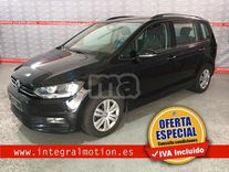 Asistente Emigrar Monopolio  volkswagen touran spain used – Search for your used car on the parking