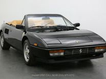 Ferrari Mondial Used Search For Your Used Car On The Parking