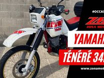 Yamaha Xt 600 34l Used Search For Your Used Motorcycle On The Parking Motorcycles