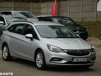 Opel Astra Poland Used Search For Your Used Car On The Parking
