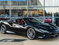Ferrari F8 Spider Used Search For Your Used Car On The Parking