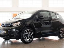 bmw i3 60ah rex lodge + comfort paket advanced