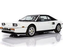 Ferrari Mondial White Used Search For Your Used Car On The Parking