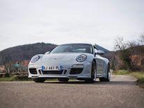 porsche - 911 sport classic