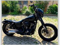 Harley Davidson Dyna Super Glide Sport Italy Used Search For Your Used Motorcycle On The Parking Motorcycles