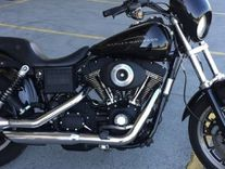 Harley Davidson Dyna Super Glide Sport Used Search For Your Used Motorcycle On The Parking Motorcycles