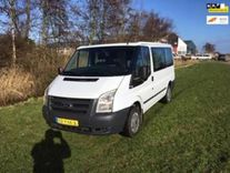 ford transit courier tweedehands