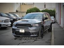 dodge durango r/t v8 5.7l fuel saver bva8 7 places