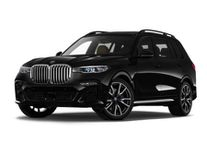 bmw x7 xdrive40i 333 ch bva8 exclusive - 5 portes