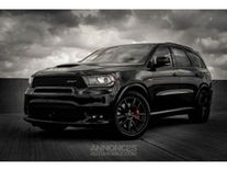 dodge durango v8 6.4l srt 2021