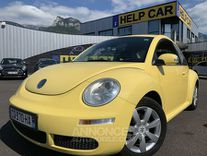 volkswagen beetle 1.4 75ch fancy