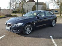 gran-coupe 430 d 260 luxury xdrive bva