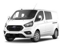 ford transit custom ca 320 l2h1 2.0 ecoblue 185 mhev sport - 4 portes