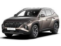 hyundai tucson nouveau 1.6 t-gdi 230 hybrid bva6 executive silky bronze + suspensions pilo
