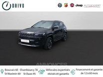 jeep compass 1.3 gse t4 240ch 80th anniversary 4xe phev at6