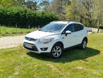 2.0 tdci 135 trend 2wd