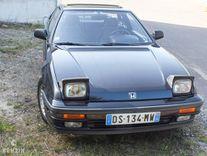 benzin - honda prelude 4ws 2.0i-16 (3g) - 1988