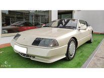 benzin - alpine gta v6 turbo - 1988