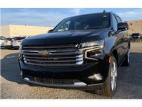 chevrolet tahoe high country 4x4 v8 6.2l
