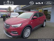 opel grandland x red used search for