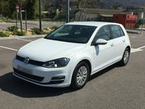 1.6 tdi 90 bluemotion trend line