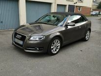 cabriolet 1.2 tfsi 105 ambition luxe start-stop
