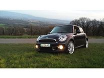 mini - cooper s inspired by goodwood